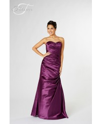 Jennifer Bridesmaid Dress